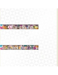 U-Kiss UKISS 3rd Album vol 3 - COLLAG CD