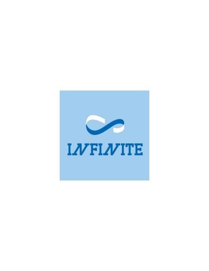Infinite 4th Mini Album CD + Poster + Photocard