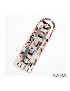 Ball Point Pen & Mechanical Pen SET  - KARA Ver 2
