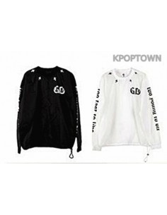 [ G.Dragon 2013 Concert Official Goods ] Tatoo SweatTshirt 2color