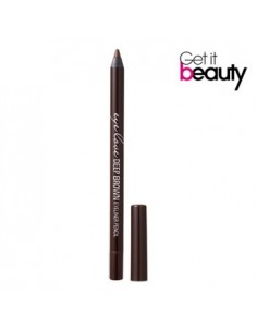 [BANILA CO] Style Eyeliner Pencil - Deep Brown 1.2g