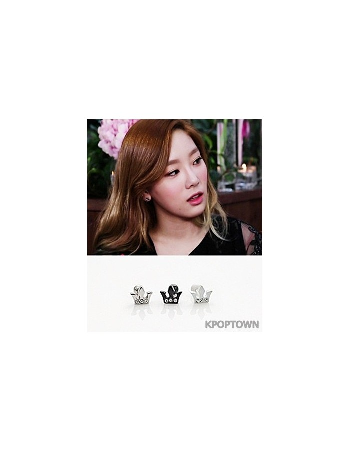 [SN31] GIRLS GENERATION SNSD TaeYeon Cutie Crown