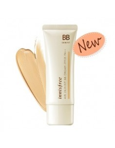 [INNISFREE] Air Skin Fit BB Cream SPF35/PA++ 40ml