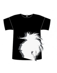 [ G.Dragon 2013 Concert Official Goods ] GD 2013 one of a kind SILHOUETTE T-SHIRT