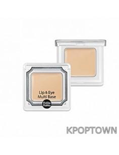 [Holika Holika] Lip & Eye Multi Base
