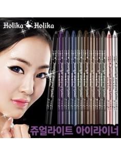 [Holika Holika] Jewel-light Waterproof eyeliner / 15 kinds