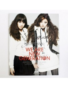 KARA ASK We Are New Generation Brochure