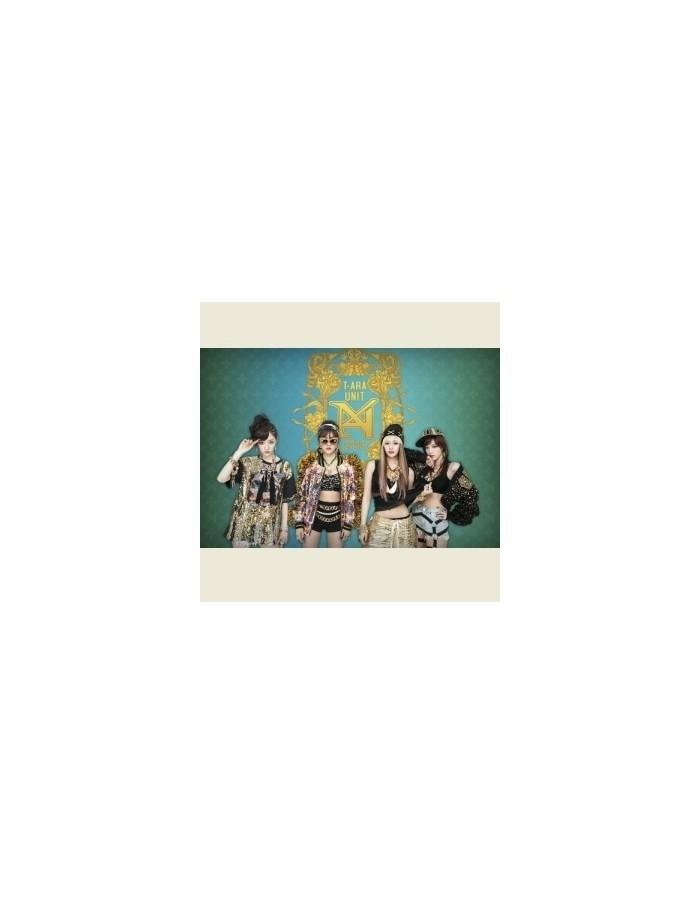 T-ara N4 1st Mini Album - 전원일기 CD + Poster