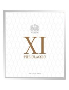 Shinhwa 11st Album Vol 11 - THE CLASSIC 100page Photobook - Thanks Edition