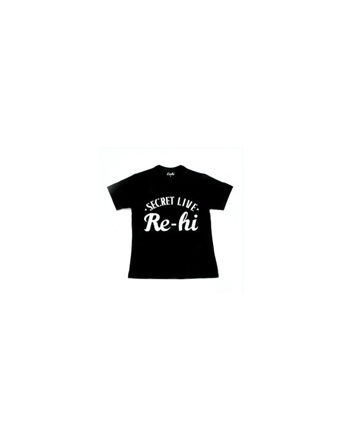 LEE-HI 2013 RE-HI T-SHIRTS