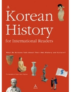 A Korean History for International Readers