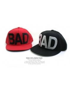 [CAP158] TEAM LIFE BAD SNAPBACK
