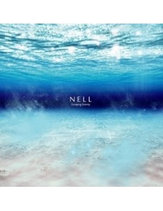 Nell Mini Album Album - Escaping Gravity CD
