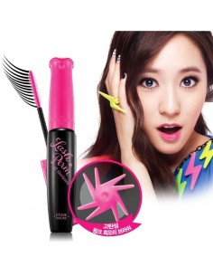 [ETUDE HOUSE] Lash Perm All-shock-cara