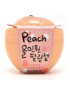 [Baviphat 03] Peach All in One Peeling Gel 100g