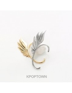 [IN94] INFI Wild Wing Ear Cuff