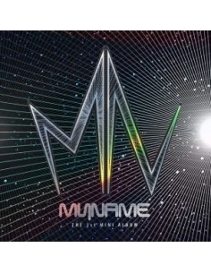 MYNAME 1st Mini Album - Baby i'm sorry CD + Poster
