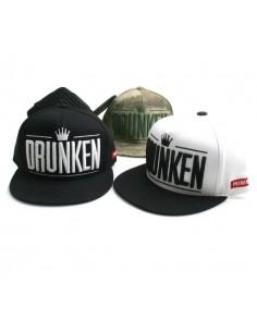 [Cap201] Drunken 3D Cap