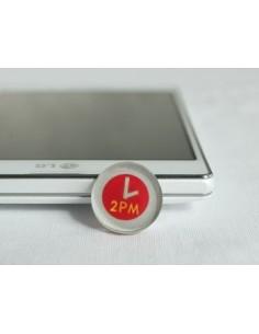 2PM LOGO Ear Cap/Dust Plug for iPhone iPad iPod Galaxy Ver. 2
