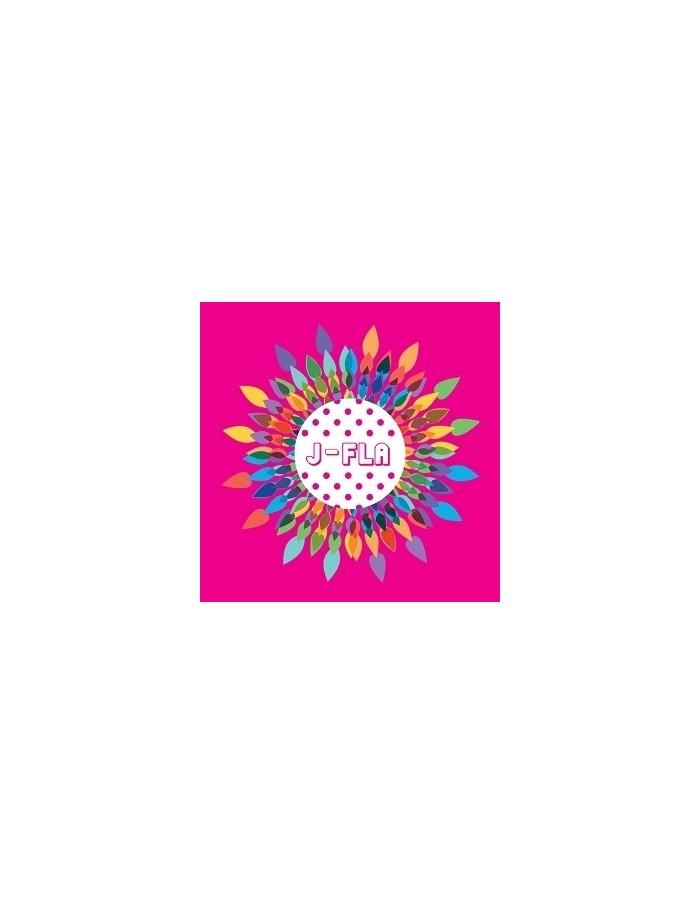 J.FLA 1st Mini Album - Foolish Story CD