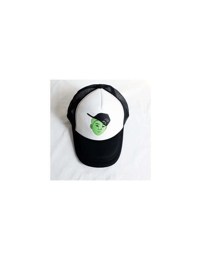 [Cap251] EXO Character Baseball CAP - XIUMIN