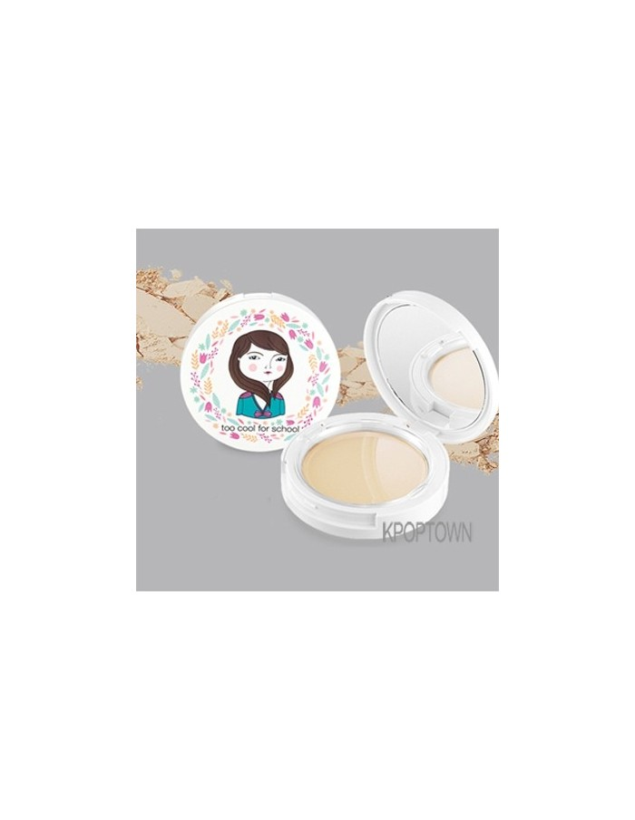 [to cool for school] Photoready Pact SPF25 - 10g