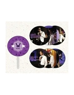 [ B.A.P Concert Official Goods ] IMAGE PICKET