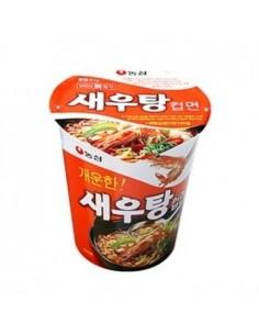 NONGSHIM Shrimp Soup / Cup 67g