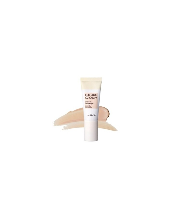 [the SAEM]l Eco Soul CC Cream 40ml