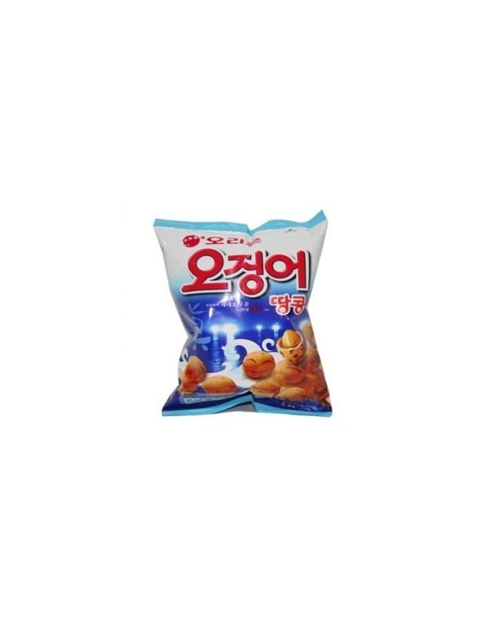 ORION Squid Peanut Original 98g