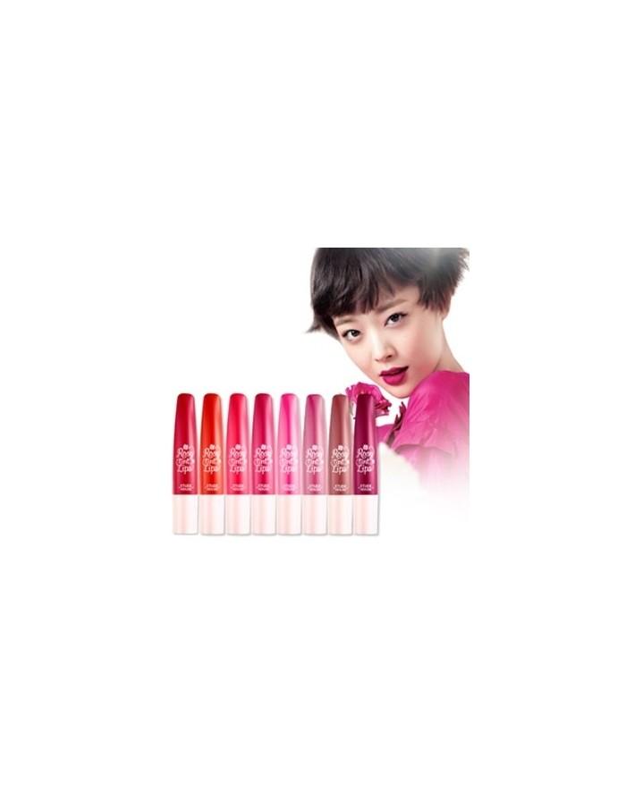 [Etude House] Rosy Tint Lips 7g