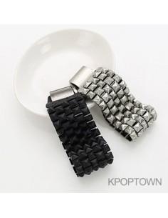 [EX103] EXO Stud Julran Bracelet 2Kinds