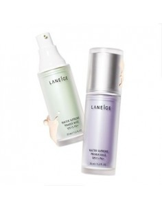 [LANEIGE] Water Supreme Primer Base SPF15 PA+ 35ml