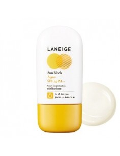 [LANEIGE] Sun Block Aqua+SPF35 50ml