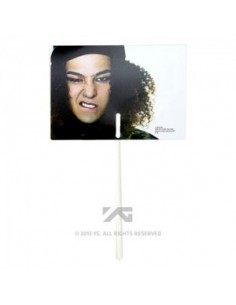 [ YG Official Goods] GD 2013 one of a kind IMAGE PICKET (ver.2)