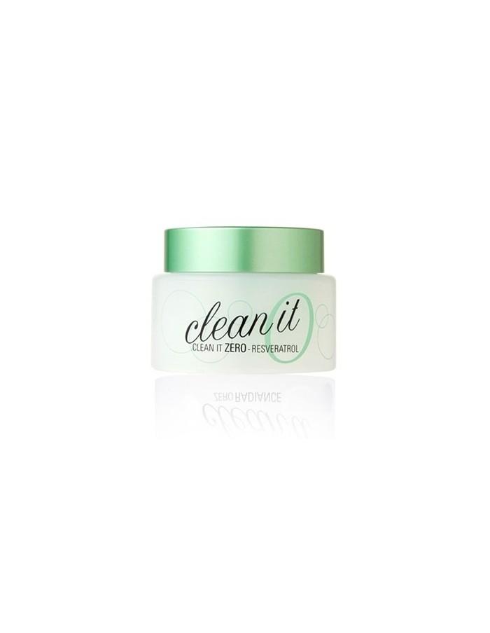[BANILA CO] Clean it Zero - Resveratrol 100ml