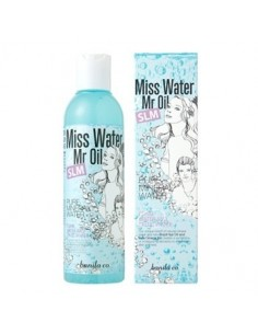 [BANILA CO] Miss Water & Mr Oil SLM Skin 200ml