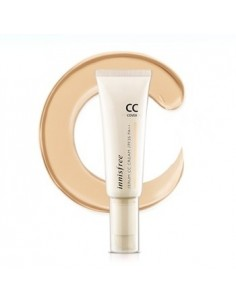 [INNISFREE] Serum CC Cream - Cover SPF 35 PA++ 35ml