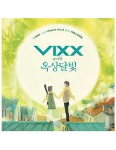 Y.BIRD With VIXX & OKDAL CD