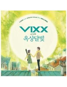 Y.BIRD With VIXX & OKDAL CD