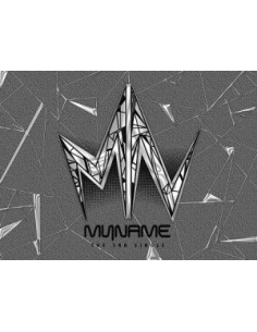 MYNAME 3rd Single Album - Day by Day CD