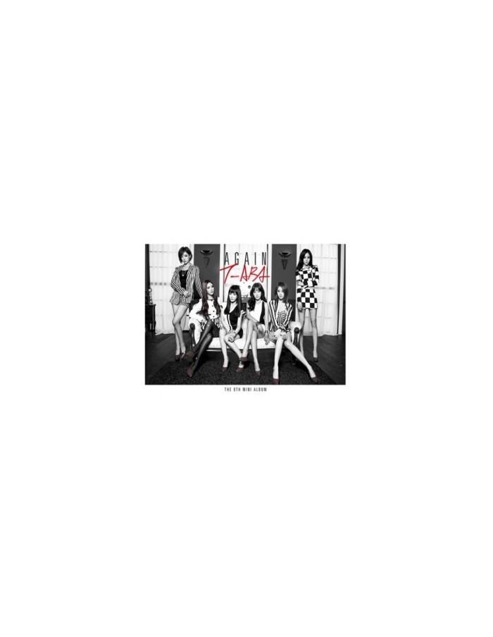 T-ara 8th Mini Album - Again CD