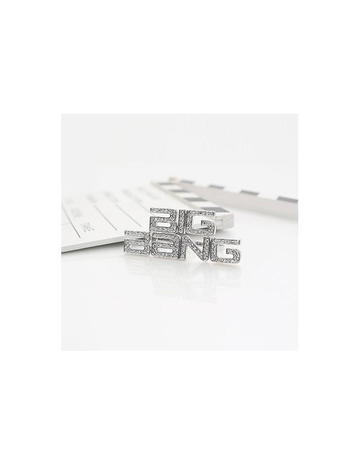 [BB92] BIGBANG Initials Cubic Two Ring