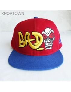 [Cap287] BAD Cap