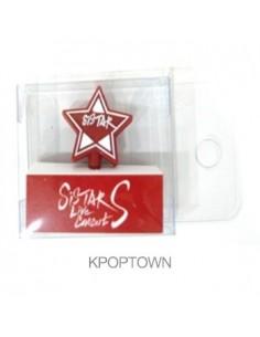 [Sistar Official Concert Goods] Sistar Logo Ear Cap