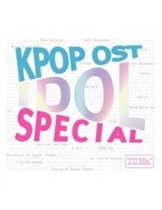 KPOP OST IDOL SPECIAL (2CD)