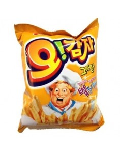 ORION OH! POTATO 50g