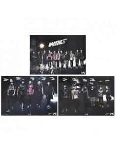 [ YG Official Goods] WIN Sticker Set