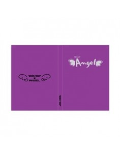 [TEENTOP 2013 FAN MEETING OFFICIAL GOODS]  ANGEL Planner
