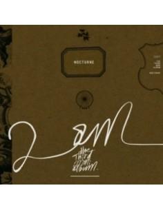 2AM - 3rd Mini Album NOCTURNE CD